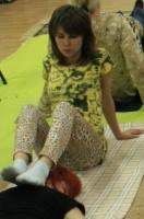 Курс обучения тайскому массажу - отзывы участников тренинга.