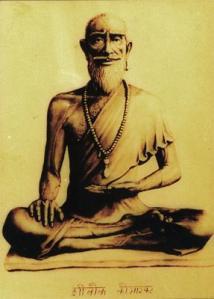 Основатель тайского массажа джувака