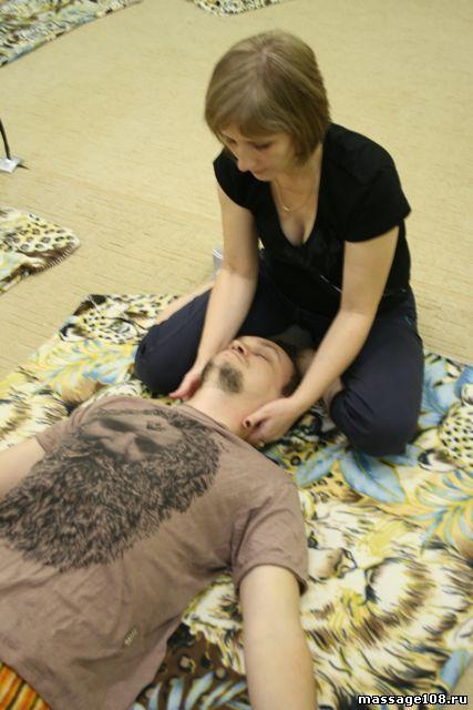 как учиться тайскому массажу