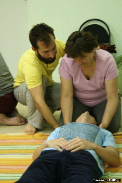 Основные ошибки в массаже. Как делать правильно массаж?